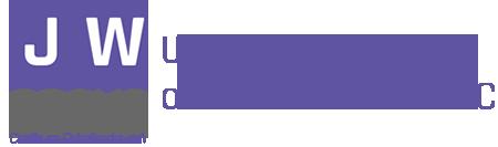 JW GROUP  Logo