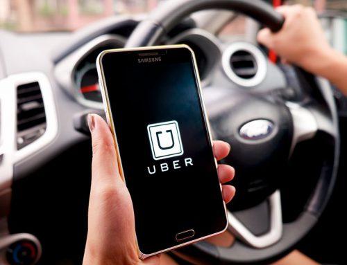 Uber – odpowiedzialność kierowcy w czasie wypadku