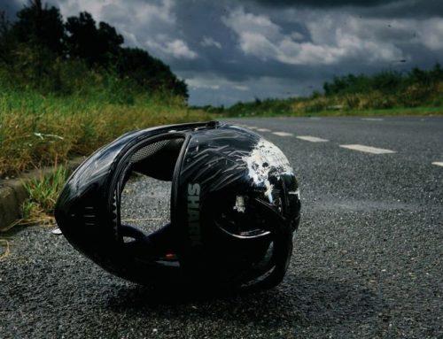 Co z odszkodowaniem gdy sprawca uciekł z miejsca wypadku?